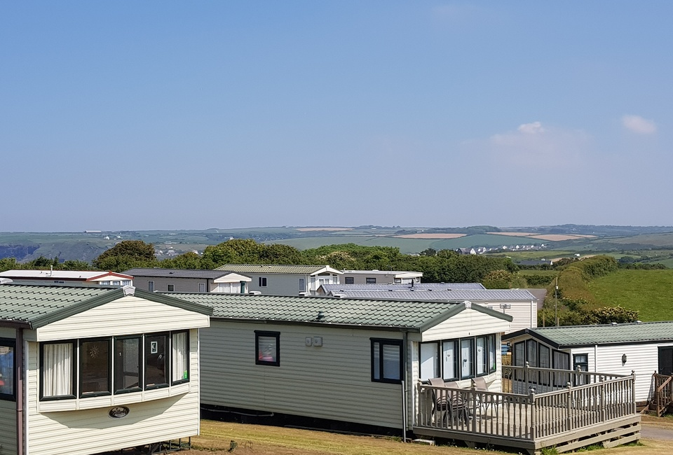 Own Your Own Holiday Home at Howelston