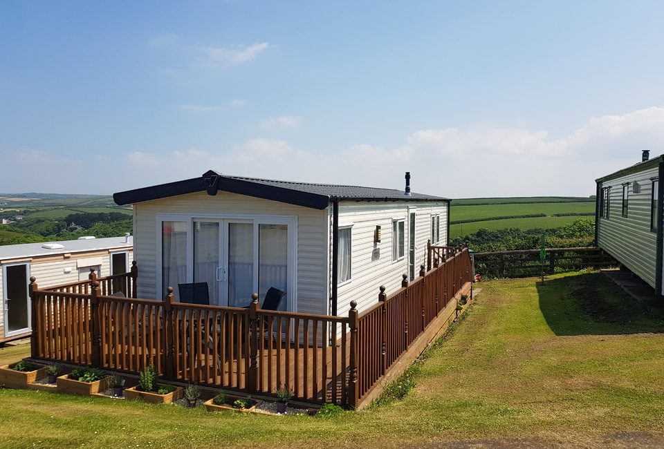 Ownership at Howelston Holiday Park