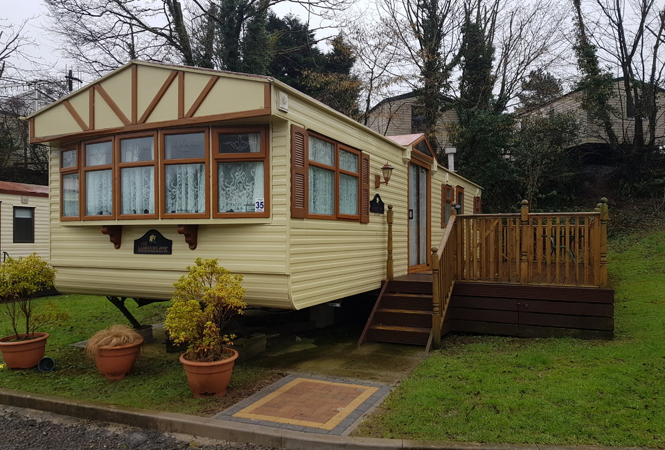Willerby The Lamboure - SVU35
