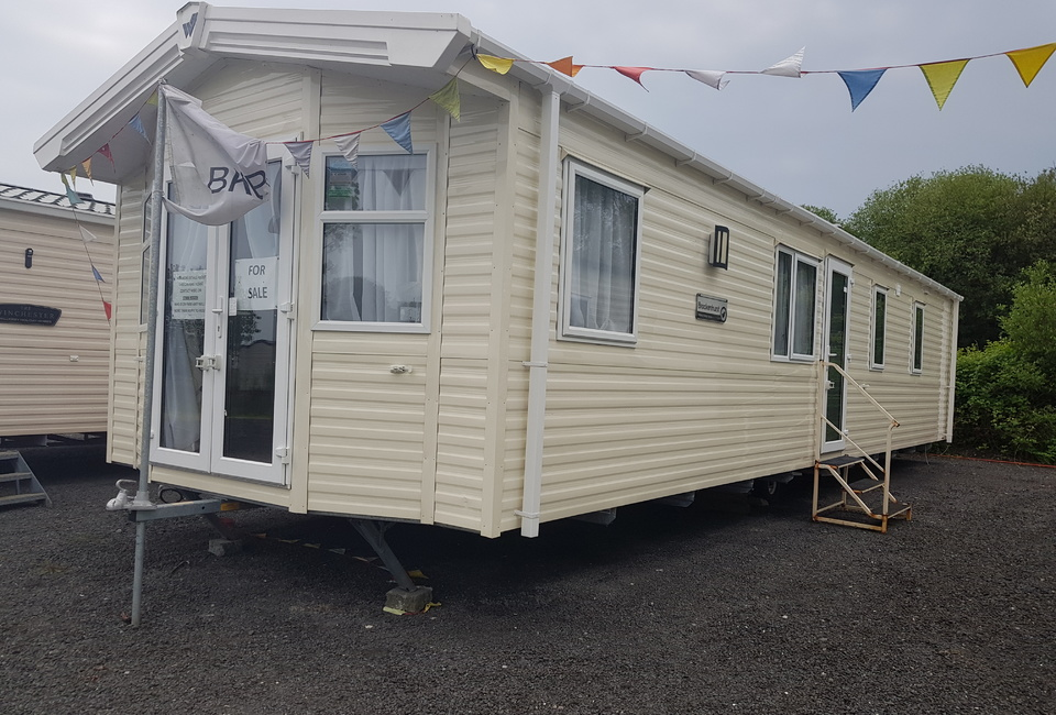 Willerby Brockenhurst - N78