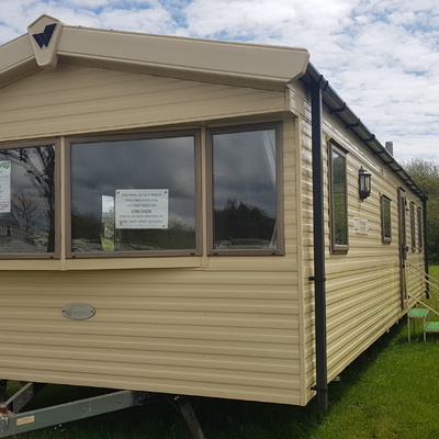 Willerby The Salsa - MTU54