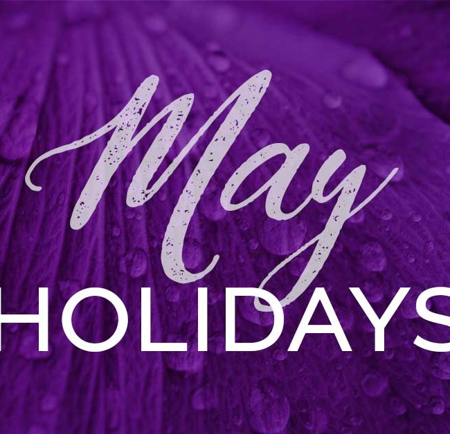May Madness 4 Night Midweek Breaks from £98